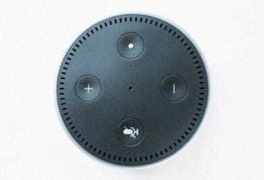 Echo Dot Gen 2