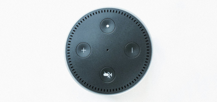 Echo Dot Gen 2