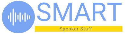 Smart Speaker Stuff