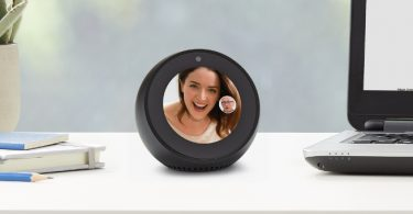 echo spot drop in